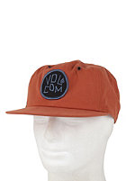 VOLCOM EconolIne Station Cap copper