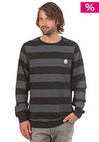 VOLCOM EDS Slim Crewneck Sweatshirt 2013 black 