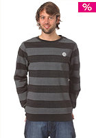 VOLCOM EDS Slim Crewneck Sweatshirt 2013 heather grey