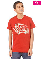 VOLCOM Efazer T-Shirt orange red