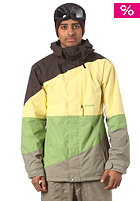 VOLCOM Ekin Jacket 2013 moss