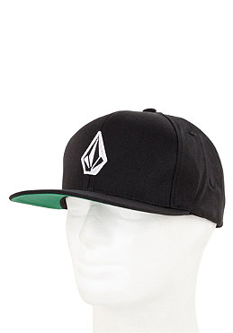 VOLCOM El Stone Trucker Cap black