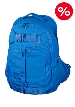 VOLCOM Equilibrium Backpack 2012 blue
