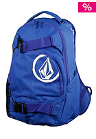 VOLCOM Equilibrium Backpack 2013 blue
