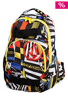 VOLCOM Equilibrium Backpack 2013 multi