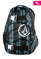 VOLCOM Equilibrium Backpack 2013 stripe
