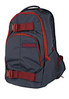 VOLCOM Equilibrium Backpack teal smoke