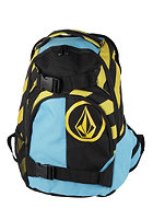 VOLCOM Equilibrium Backpack yellow flash