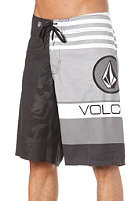 VOLCOM Euro Stripe Shorts black