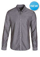 VOLCOM Everett Oxford L/S bark brown