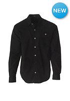 VOLCOM Everett Solid L/S black