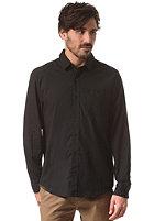 VOLCOM Everett Solid L/S Shirt black
