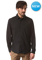 VOLCOM Everett Solid L/S Shirt black