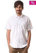 VOLCOM Everett Solid S/S Shirt white