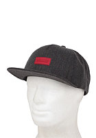 VOLCOM Exec Snapback Cap tinted black