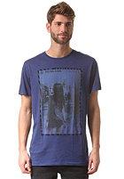 VOLCOM Fa Melissa Findley Ltweight S/S T-Shirt matured blue