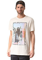 VOLCOM Fa Melissa Findley Ltweight S/S T-Shirt pearl