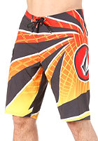 VOLCOM Fiji Boardshort orange