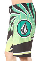 VOLCOM Fiji Pro BoardShort scrubs green