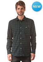 VOLCOM Flartin L/S Shirt midnight green