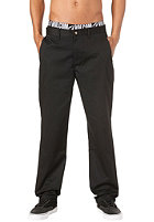 VOLCOM Frickin Modern ChIno Pant black