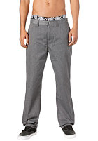 VOLCOM Frickin Modern Chino Pant charcoal heather