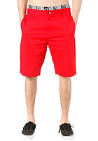 VOLCOM Frickin Modern ChIno Short drip red europe