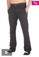 VOLCOM Frickin Modern Solid Pant 2012 black stripe