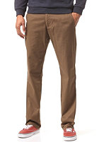 VOLCOM Frickin Modern Stretch Chino Pant brown