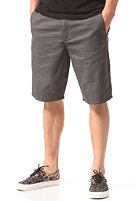 VOLCOM Frickin Modern Stretch Chino Short charcoal heather