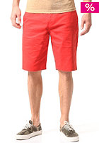 VOLCOM Frickin Modern Stretch Chino Short chili red