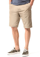 VOLCOM Frickin Modern Stretch Chino Short khaki