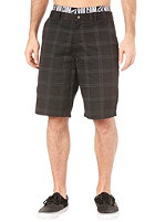 VOLCOM Frickin Plaid ChIno Short black
