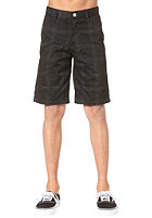 VOLCOM Frickin Plaid Short black