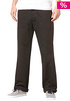 VOLCOM Frickin Relaxed Chino Pant black