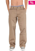 VOLCOM Frickin Relaxed Chino Pant khaki  