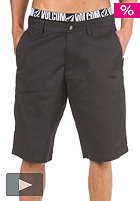 VOLCOM Frickin Stripe Chino Short black