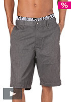 VOLCOM Frickin Stripe Chino Short charcoal heather