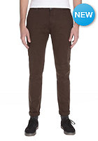 VOLCOM Frickin Tight bark brown