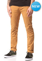 VOLCOM Frickin Tight Chino Pant bear brown