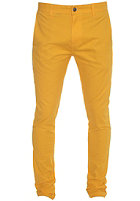 VOLCOM Frickin Tight Chino Pant blazing yellow