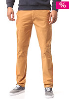 VOLCOM Frickin Tight Chino Pant bronze