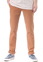 VOLCOM Frickin Tight Chino Pant hazelnut
