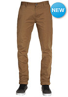VOLCOM Frickin Tight Chino Pant hide brown
