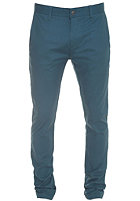 VOLCOM Frickin Tight Chino Pant used blue