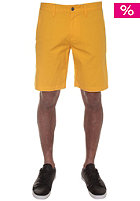 VOLCOM Frickin Tight Chino Short blazing yellow