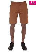 VOLCOM Frickin Tight Chino Short hazelnut