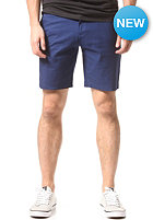 VOLCOM Frickin Tight Chino Short matured blue