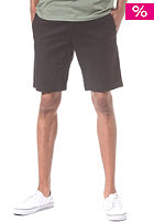VOLCOM Frickin Tight Chino Short tinted black