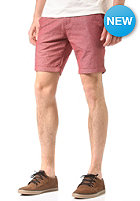 VOLCOM Frickin Tight Mix Chino Short crimson
